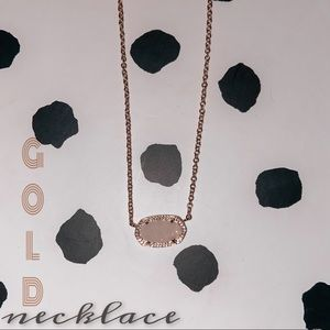 Gold Necklace💛